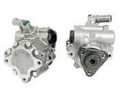 Audi Power Steering Pump - Bosch ZF 8E0145155F