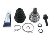 Audi VW Drive Shaft CV Joint Kit - Meyle 1K0498099