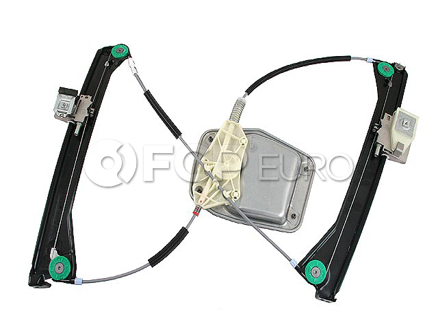VW Window Regulator - Genuine VW Audi 1Q0837461G