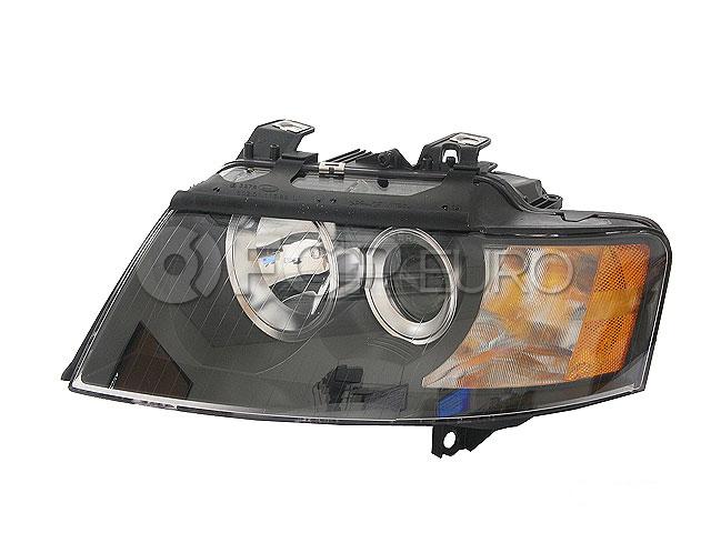Audi Headlight Assembly - Genuine VW Audi 8H0941003AG