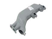 VW Exhaust Manifold Heat Exchanger - Dansk 071256091B
