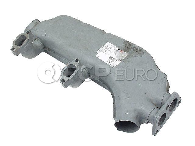 VW Exhaust Manifold Heat Exchanger - Dansk 071256092B