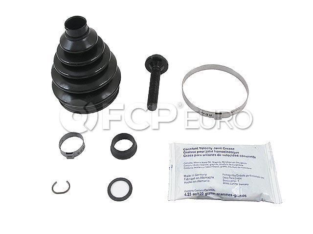 Audi VW CV Joint Boot Kit - Rein 8N0498203A