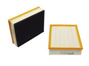 VW Air Filter - Mahle 074129620AML