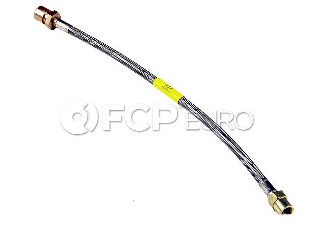 Porsche Brake Hydraulic Hose - Precise Lines 90135563201SS