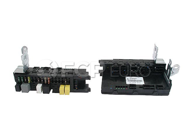 Mercedes Signal Acquisition Module - Genuine Mercedes 2035454701