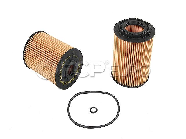 VW Engine Oil Filter Kit - Mahle 077115562ML