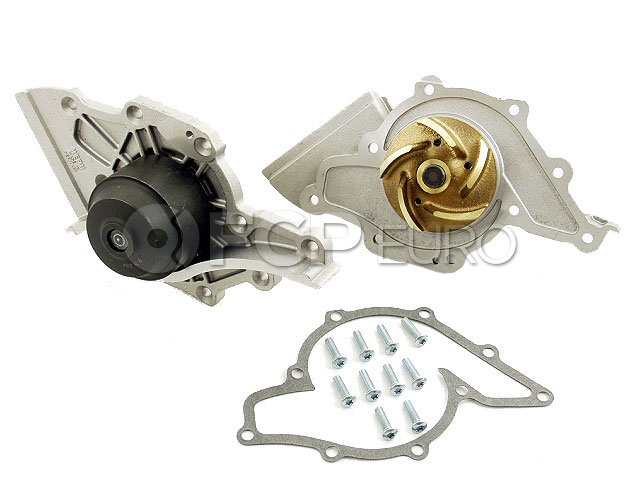 Audi Water Pump - Hepu 077121004G