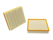 Audi Air Filter - Mahle 077129620DML