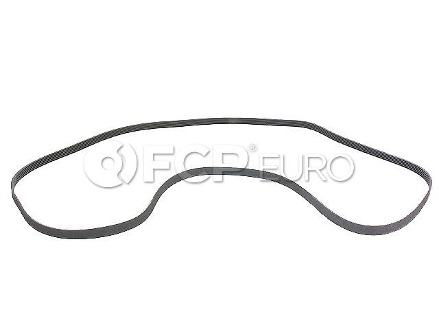Audi Serpentine Belt - Continental 6PK2648