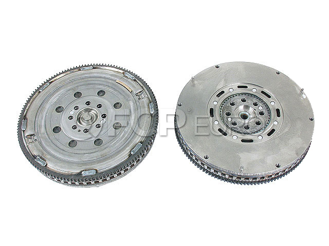 Audi VW Dual Mass Clutch Flywheel - Luk 078105266M