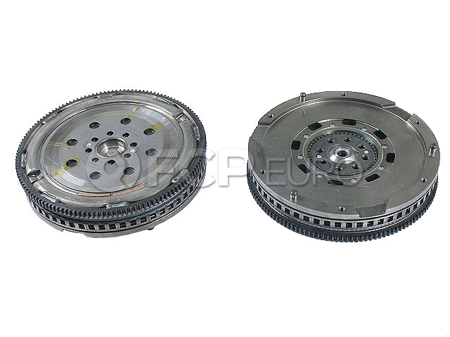 Audi Clutch Flywheel - Luk 078105266N