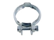 VW Exhaust Clamp - H J Schulte 211251269A