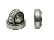 Audi Wheel Bearing - FAG 443505509
