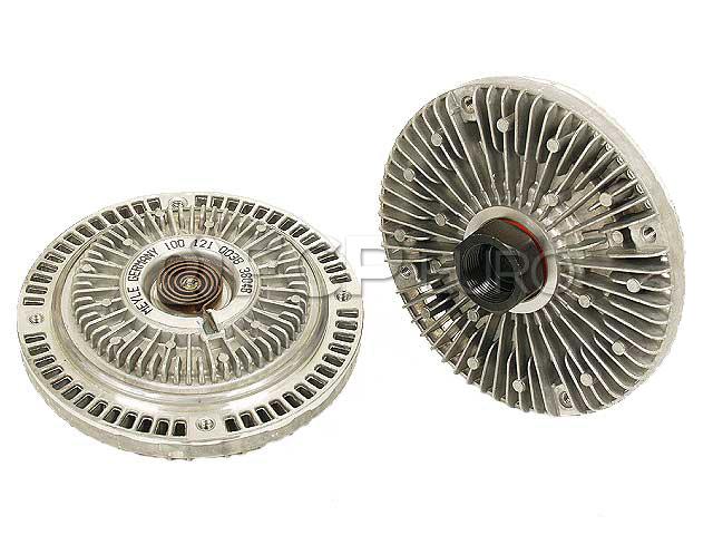 Audi VW Cooling Fan Clutch - Meyle 078121350A