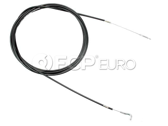 VW Heater Control Cable - Gemo 211711629L