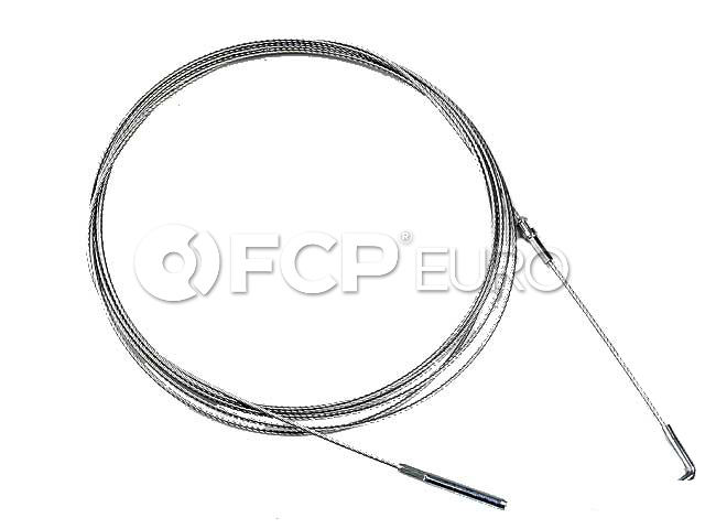 VW Accelerator Cable - Cofle 211721555T