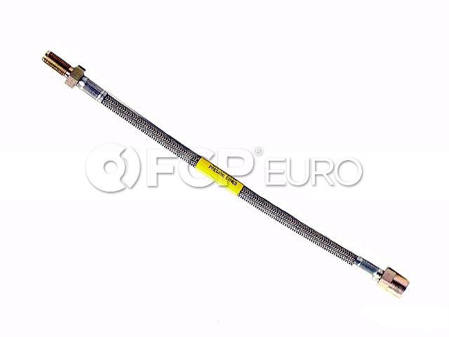 Porsche Brake Hydraulic Hose - Precise Lines 99335512900SS