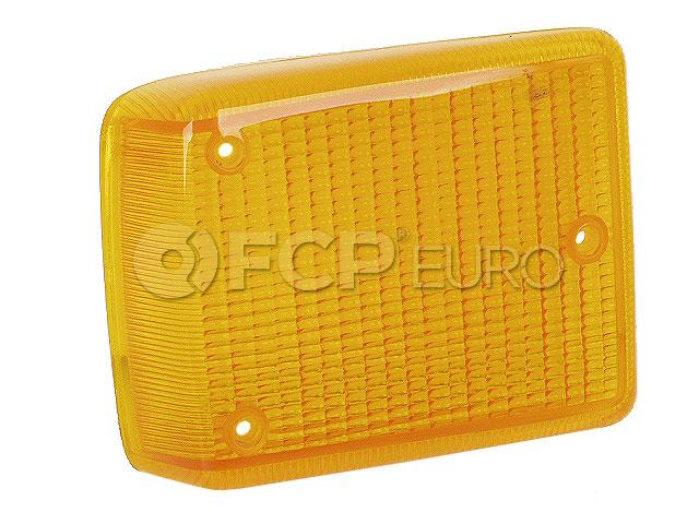 VW Turn Signal Light Lens - Euromax 211953142TBR