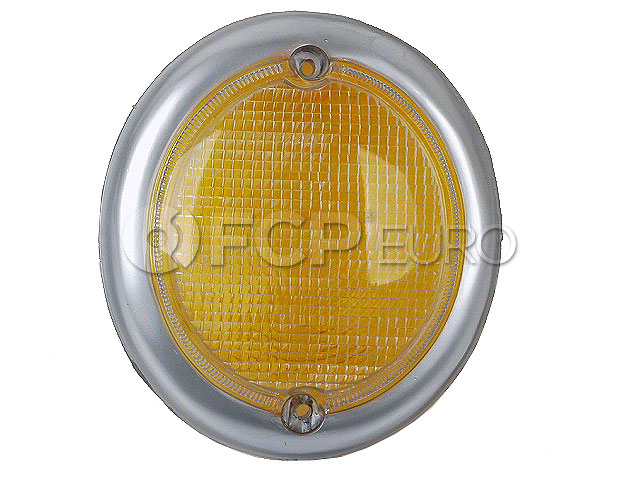 VW Turn Signal Light Lens - RPM 211953162BFE