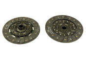 BMW Clutch Friction Disc - Meyle 21211223671