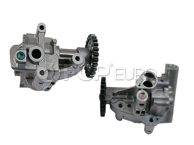 VW Oil Pump - Genuine VW Audi 07K115105Q