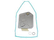 BMW Automatic Transmission Filter Kit - Meyle 24152333919