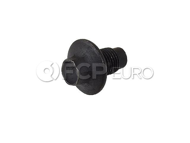 Jaguar Oil Drain Plug - Genuine Jaguar AJ8003017