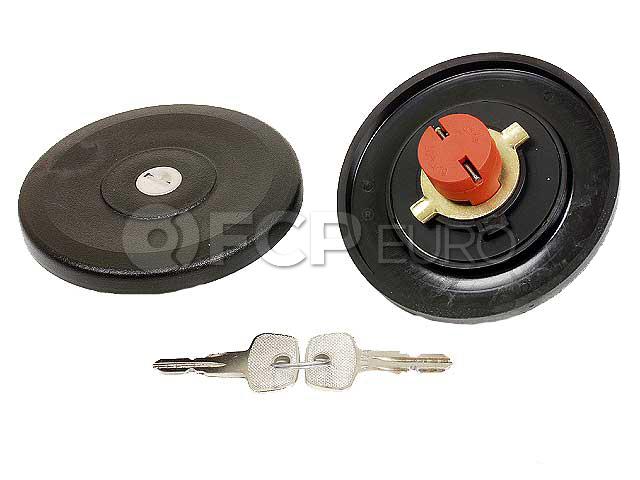 VW Fuel Tank Locking Gas Cap - CRP 251201551C