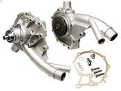 Mercedes Water Pump - Meyle 1022005001