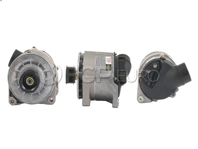BMW Alternator 140 Amp - Bosch 12311735694