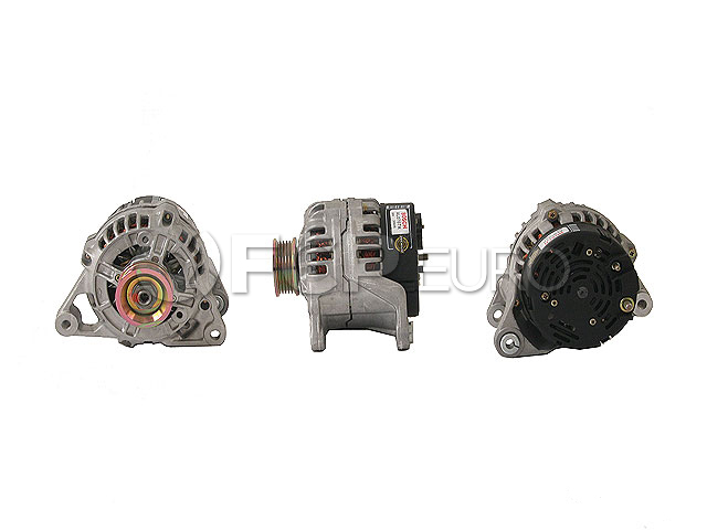 Audi VW Alternator - Bosch AL0707X