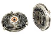 Mercedes Cooling Fan Clutch - Meyle 1032000222