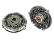 Mercedes Cooling Fan Clutch - Meyle 1032000422