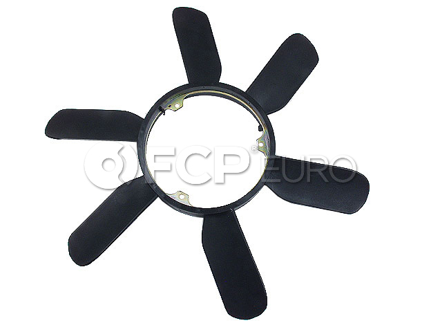 Mercedes Cooling Fan Blade - Meyle 1032000623