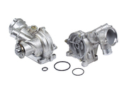 Mercedes Water Pump - Laso 1032003701LA