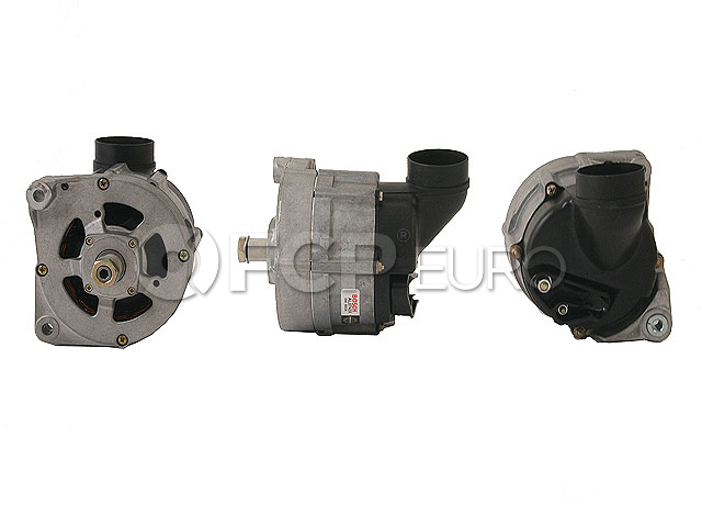 BMW Alternator 90 Amp - Bosch AL0743X