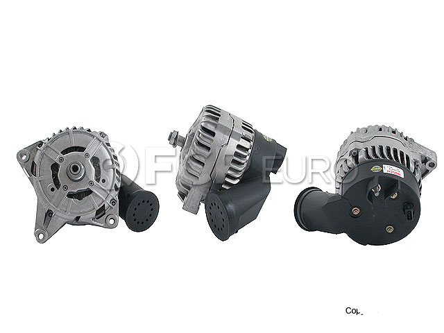 BMW Remanufactured 140 Amp Alternator - Bosch AL0747X