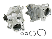 Mercedes Water Pump - Graf 1042003101A
