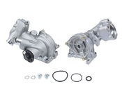 Mercedes Water Pump - Hepu 1042005401