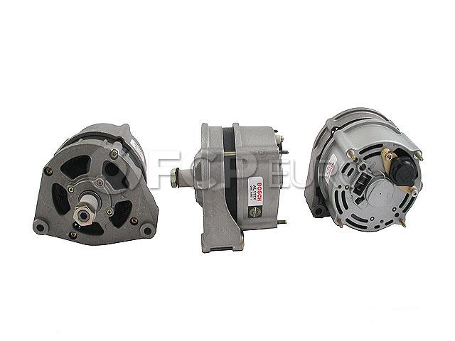 Mercedes Alternator - Bosch AL117X