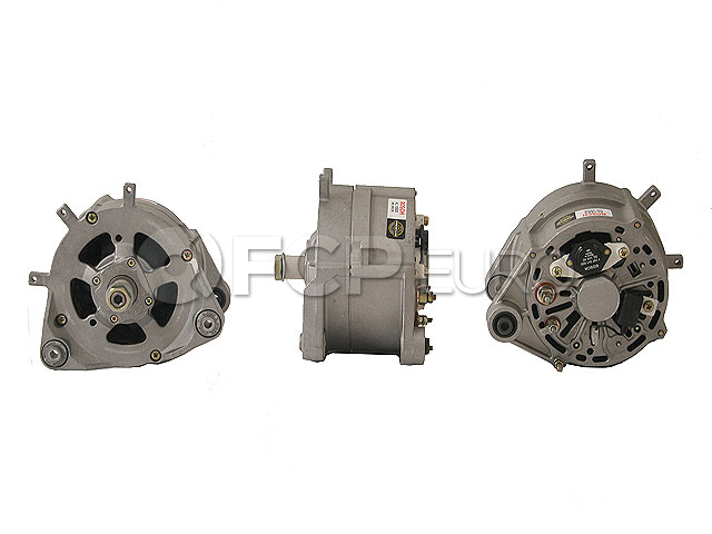 Volvo Alternator 80 Amp - Bosch 5003698