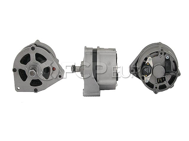 VW Audi 65 Amp Alternator - Bosch - AL79X