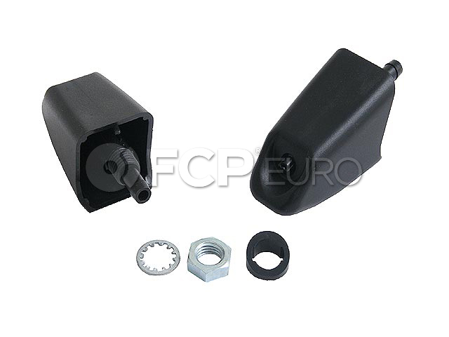 Land Rover Headlight Washer Nozzle - Genuine Rover AMR1890