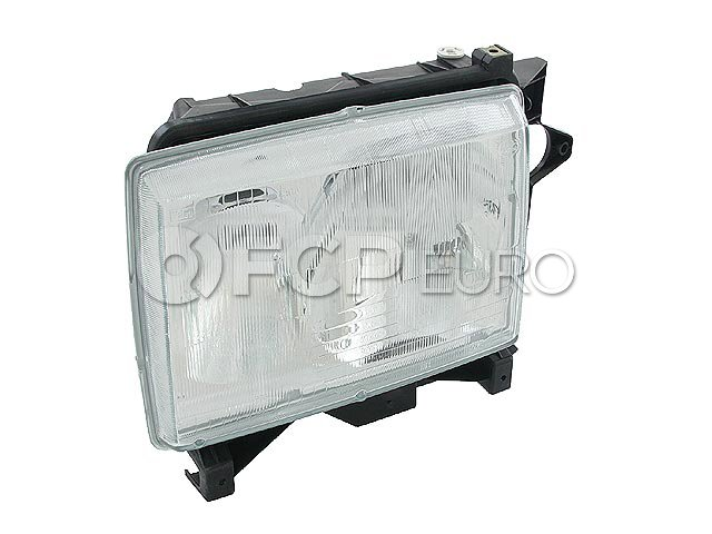 Land Rover Headlight Assembly - Genuine Rover AMR4825