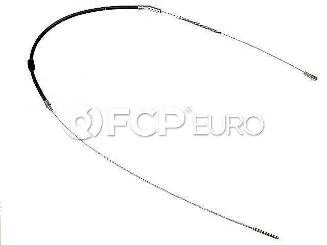 VW Parking Brake Cable - Cofle 311609721C