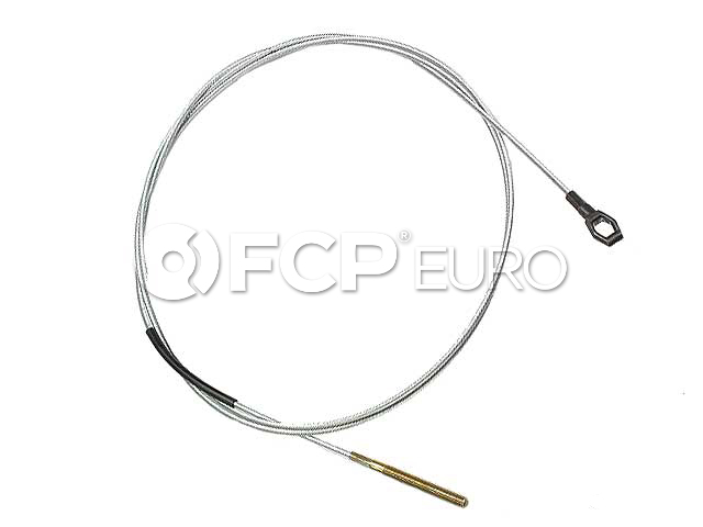 VW Clutch Cable - Cofle 311721335A