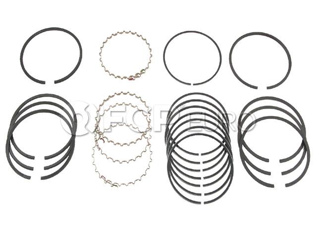 VW Piston Ring Set - Grant 315198163A