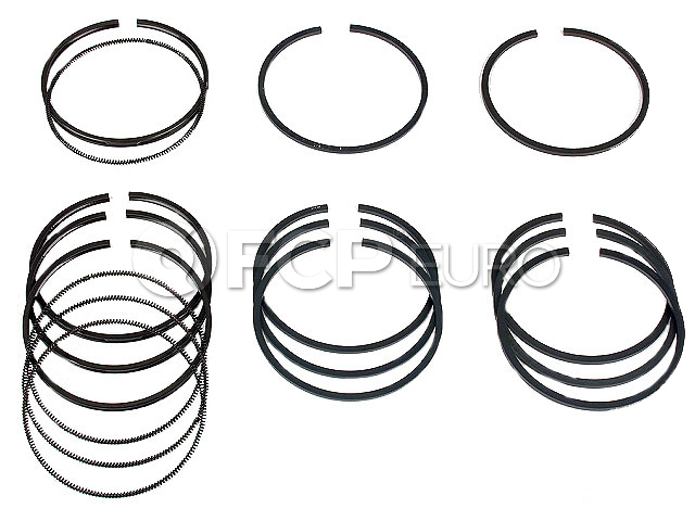 VW Piston Ring Set - Grant 111198157AJP