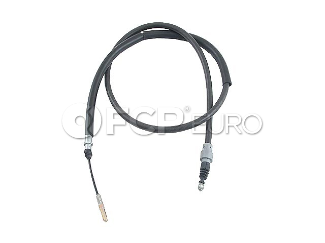 VW Parking Brake Cable - Cofle 321609721A